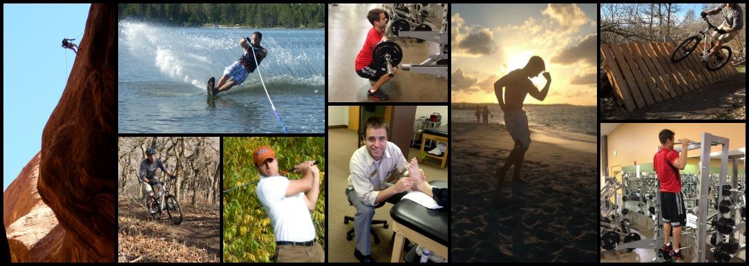 Jared Beckstrand Collage