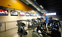 Heber City Fit Stop Gym