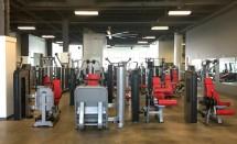 Farmington Fit Stop Gym