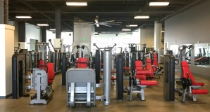 Farmington Fit Stop Gym