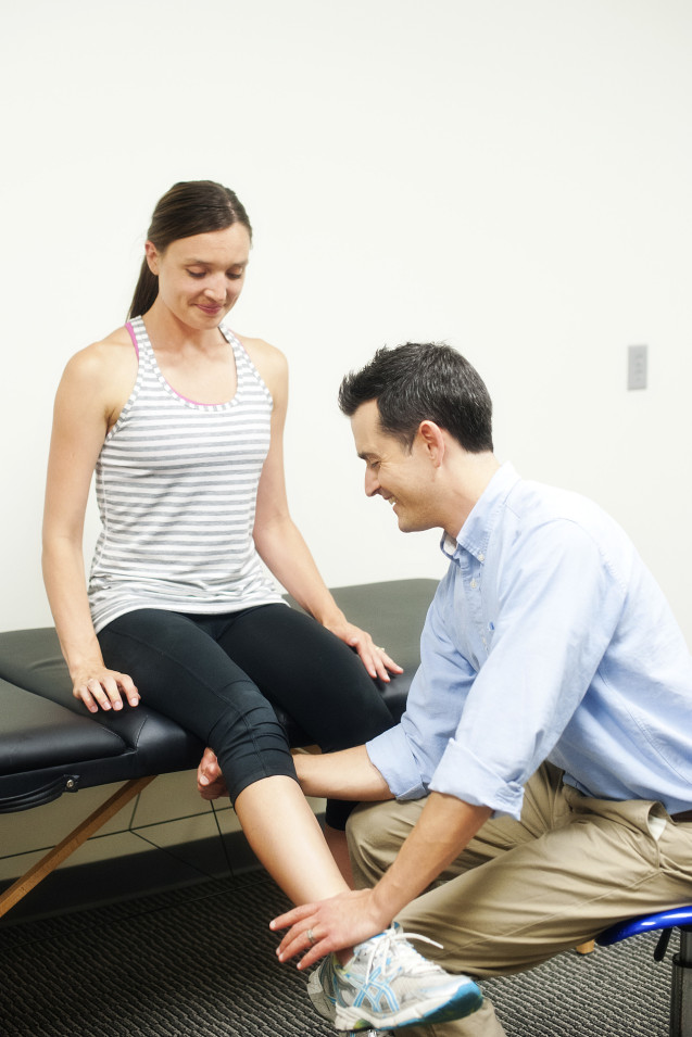 Farmington Physical Therapy
