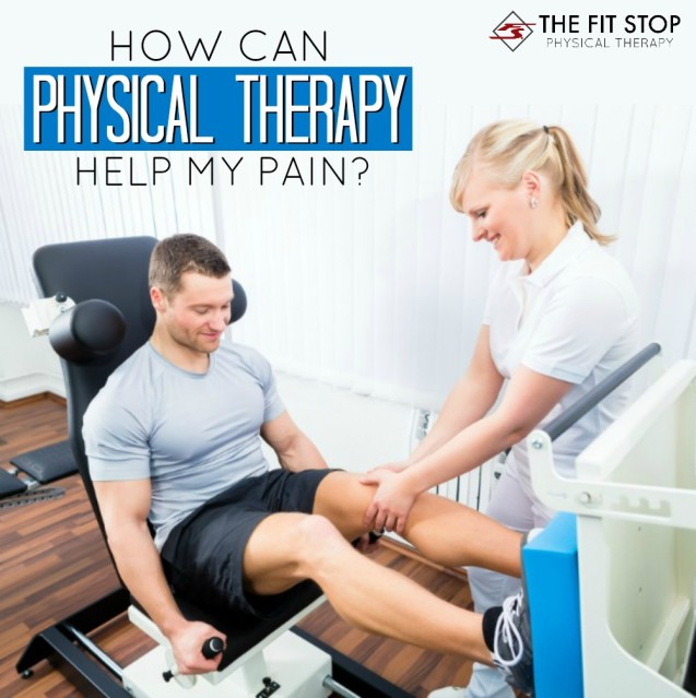 How Can Physical Therapy Help My Condition?
