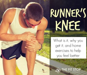 patellofemoral runners knee pain treatment physical therapy