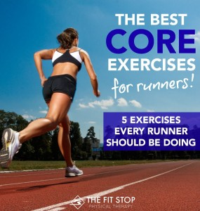 best core exercises for runners fit stop