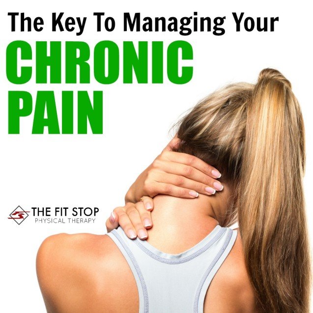 How to fix chronic pain