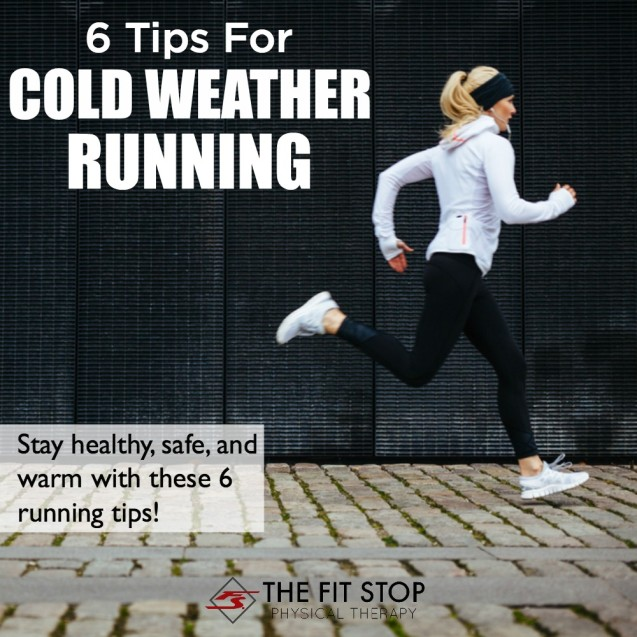 6 Essential Tips For Cold Weather Running