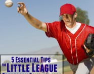Best Pre-season Routines For Little League Baseball Players