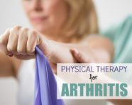 Physical Therapy for Osteoarthritis
